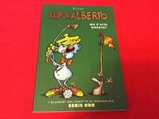 LUPO ALBERTO MA E' VITA QUESTA? Silver/Guido Silvestri SERIE ORO REPUBBLICA n.9