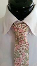 Handmade 100% Cotton Ties for Men