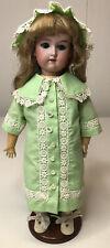"""Armand Marseille """"Foradora� 16� Germany A 0 1/2 M Antique Bisque Doll"""