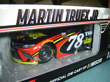 IN STOCK NASCAR 2018 MARTIN TRUEX  # 78  5 HOUR ENERGY / BASS PRO 1/24 CAR