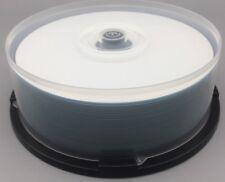 25x Taiyo Yuden Rohlinge CD-R 700 MB - weiß bedruckbar - printable - 48x speed