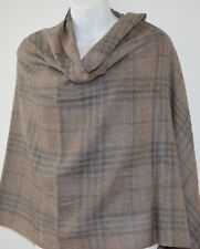 Cashmere Scarf Shawl Pashmina Soft Wool Winter Warm Wrap 200x70cm Nepal EU2001