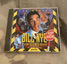 Bill Nye The Science Guy Science Adventure Series Stop The Rock