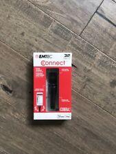 EMTEC - iCOBRA2 32GB USB 3.0, Apple Lightning Flash Drive - Black - VG In Box