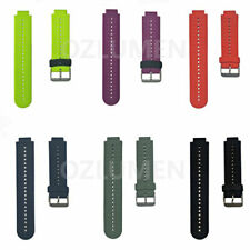 Replacement Watch Band Strap for GARMIN FORERUNNER  220 230 235 620 630 735XT