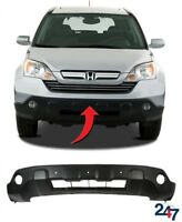 NEW HONDA CRV 2006 - 2009 PETROL FRONT BUMPER GREY LOWER PART WITH PDC HOLES