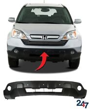PARACHOQUES delantero de Gasolina Gris parte inferior con Agujeros PDC Compatible con Honda CRV -09