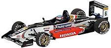 Dallara Mugen Honda F301 Takuma Sato Winner Macau GP 2001 - 1:43 - Minichamps