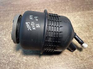 2009 AUDI A4 B8 2.0 TDI DIESEL POWER STEERING FLUID BOTTLE 4F0422371D    •9