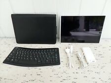 Asus Eee Slate EP121 Tablet Touch Intel i5 470UM 4GB DDR3 64GB SSD Windows 10 #4