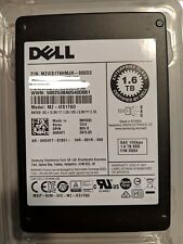 Dell HD4FT MZWKI1T6HMHP-000D3 Enterprise Series 1.6TB MLC PCI Express