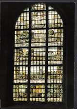 Religion Postcard - Stained Glass Window, Broek In Waterland    LE44
