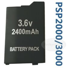 High Quality Replacement Battery for Sony PSP slim lite console 2003 3003