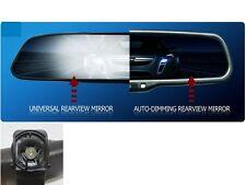 auto dimming interior rear view mirror,fit Hyundai,Ssangyong,Buick,MG,Korean car