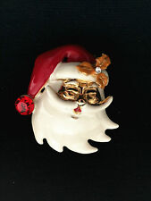 New Gorgeous Elegant Ladies Womens Christmas Santa Claus Pin Brooch Set8