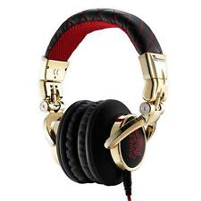ThermalTake TT eSports Dracco Signature Black, Red + Gold Headset HT-DRS007OERE