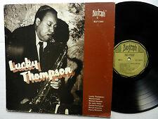 LUCKY THOMPSON lullaby in rhythn LP