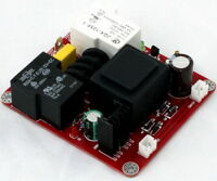 Class A Automatic Power Delay Soft Start Temperature Protection Board Amp DIY