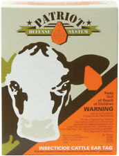 Patriot - Insecticide Ear Tags