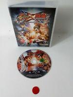 Street Fighter X Tekken | PlayStation3 | PS3 | gebraucht in OVP
