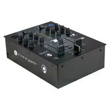 DAP-Audio - CORE Scratch Bluetooth 2-Kanal DJ Mixer
