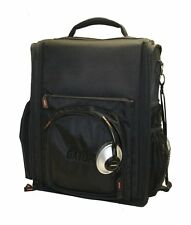 Gator Cases G-CLUB CDMX-12 CD Player/Mixer Bag CDJ-2000 NDX-800 Xone:42 DN-X1100
