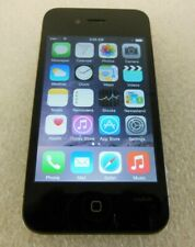 Apple iPhone 4s 16GB Model: A1387 MD377LL/A - Sprint - Black