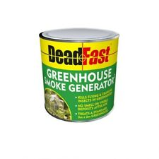 Deadfast Greenhouse Smoke Fumigator/Generator 3.5G (Insect Control) BEST PRICE