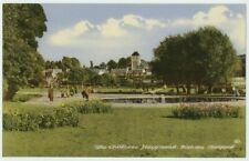 Bishops Stortford, The Childrens Playground Postcard, B970