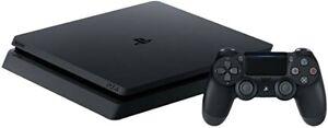 SONY PLAYSTATION 4 PS4 500GB + 1TB + 2 JOYSTICK CONTROLLER COME NUOVA ORIGINALE