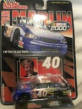 Racing Champions Sterling Marlin #40 2000 NASCAR 1:64 Scale Die Cast Brooks Dunn