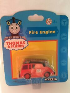 Thomas The Tank Engine And Friends Dennis Fire Engine