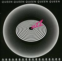 Queen - Jazz [2011 Remastered Version] [CD]