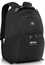 NEW Victorinox Wenger TANDEM Laptop Backpack with Tablet/eReader Pocket