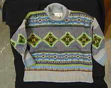 Oilily Sweater Size 116 - US Size 6-7