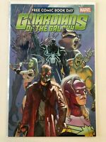 Lot of Guardians of the Galaxy Comics (Groot, Rocket Racoon, Star Lord)