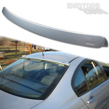 PAINTED BMW E46 3-SERIES SEDAN A TYPE REAR ROOF SPOILER 2005 328i 330i