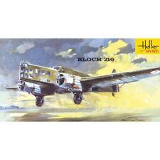 Heller 1/72 Bloch 210 Musee Special Edition # 80397