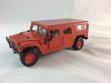 HUMMER 4 DOOR WAGON  MAISTO DIE CAST CAR 1:27