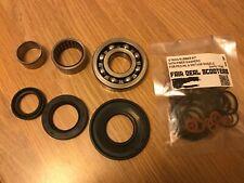 Vespa PX 125/150/200 crank bearing & seals & o ring kit