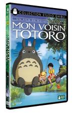 DVD Disney Studio Ghibli Mon Voisin Totoro NEUF Hayao Miyazaki Walt Classique Z2