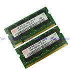 New Hynix 4GB 2x2GB PC2-5300S DDR2-667 667Mhz 200pin Sodimm 2Rx8 Laptop Memory