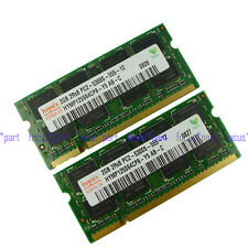 20pcs Hynix 2GB PC2-5300S PC5300 DDR2-667 200pin Sodimm Non-Ecc Laptop Memory