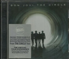 The Circle (special Edition) von Bon Jovi (2010)