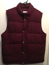 Old Navy Vest Jacket Men's