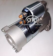 HYUNDAI H-1 & STAREX 2.5 TD STARTER MOTOR BRAND NEW 12V 2.2KW 10TEETH D4BH 4WD
