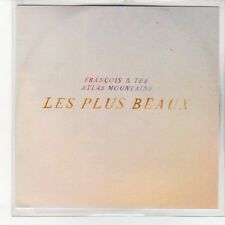 (EQ65) Francois & The Atlas Mountains, Les Plus Beaux - 2011 DJ CD