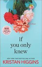 If You Only Knew-ExLibrary