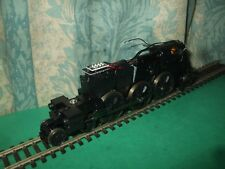 HORNBY SR UNREBUILT BATTLE OF BRITAIN/WEST COUNTRY CLASS LOCO CHASSIS ONLY -No.2