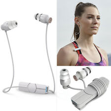 New iFrogz Impulse Wireless Sweat Resistant Bluetooth Stereo Headset Handsfree